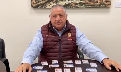 Amador Rodríguez Lozano, Secretario General de Gobierno
