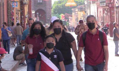 San Miguel de Allende pandemia