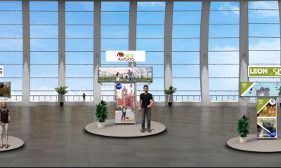 Tianguis Turístico 2020