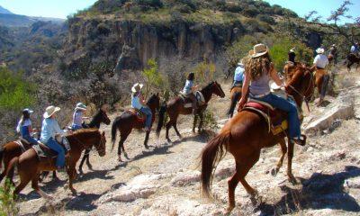 Coyote Canyon Adventure fue fundada por Rodrigo Landeros
