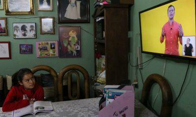 televisores pandemia