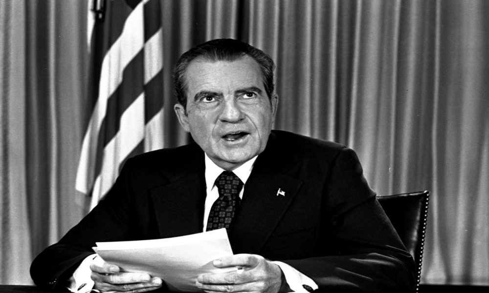 Richard Nixon Ordeno A La Cia Frenar El Gobierno De Salvador Allende Cobertura 360