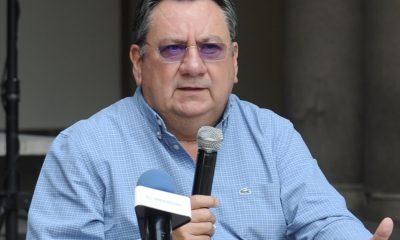 Jorge Guzmán Nieves, secretario de Agricultura de Sonora