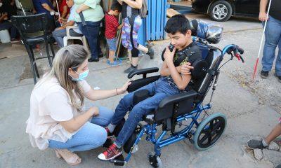 Sonora discapacidad