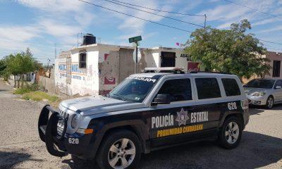 Patrullajes Sonora
