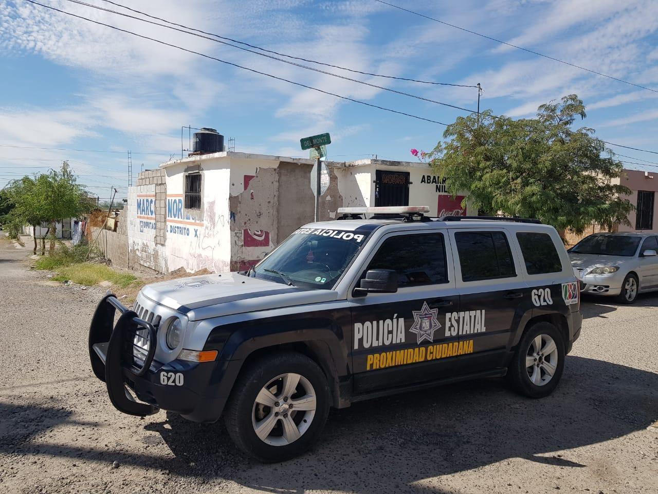 Inseguridad Sonora