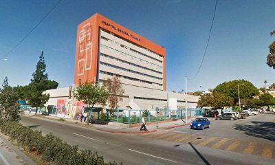 Hospital general de Tijuana