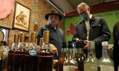 tequila Guanajuato