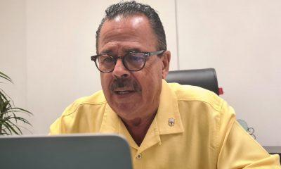 Mario Escobedo, Secretario de Economía Sustentable y Turismo