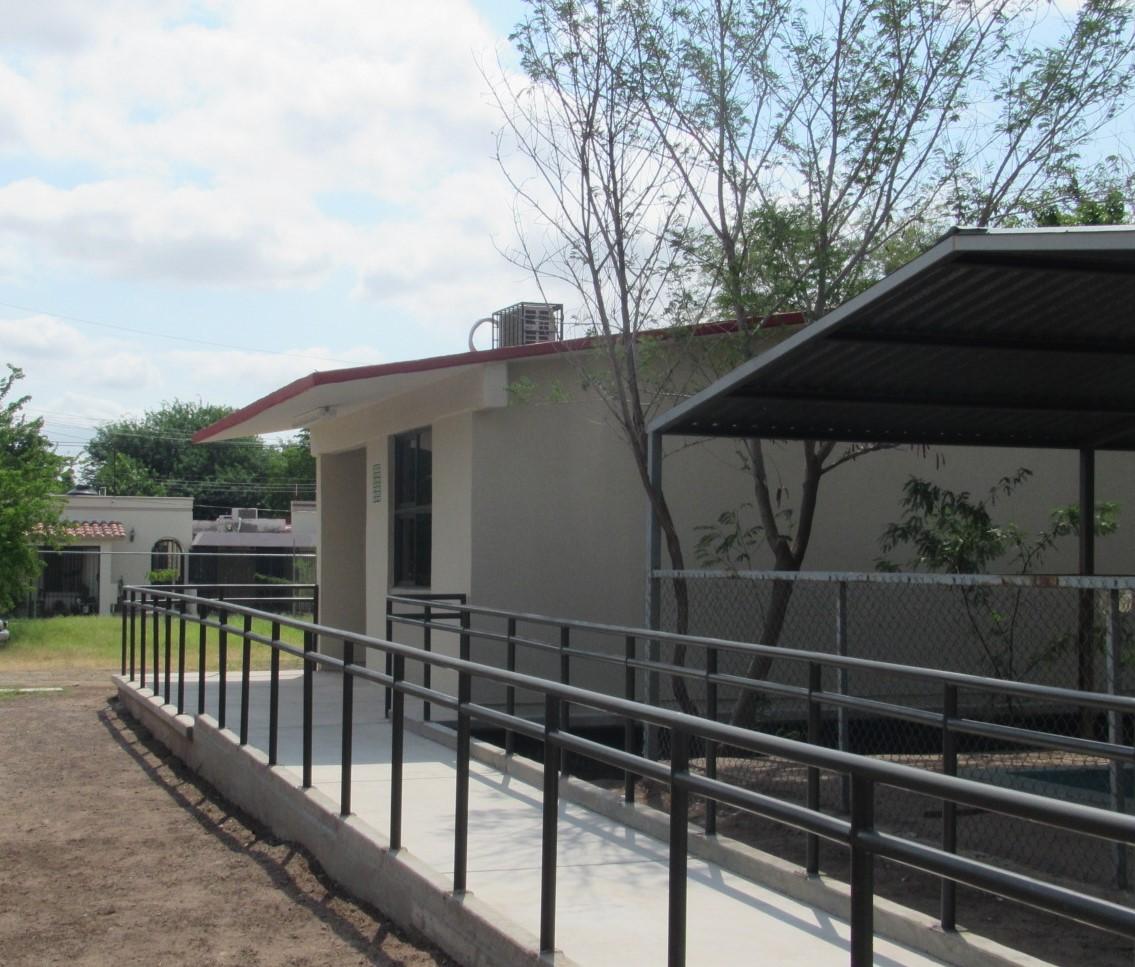 Para la renovación y reconstrucción de escuelas se invertirán más de 300 millones de pesos, informó el ISIE.