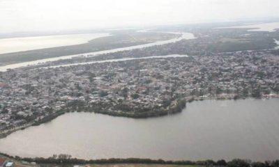 Inundaciones Huasteca