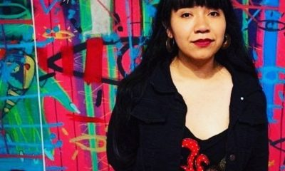 María Equihua, premio de poesía
