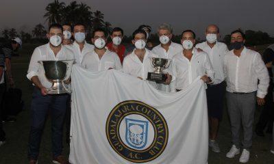 Acapulco torneo de golf