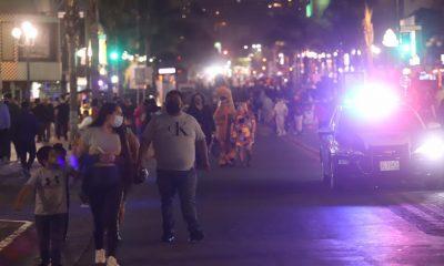 Tijuana aumento de contagios Covid