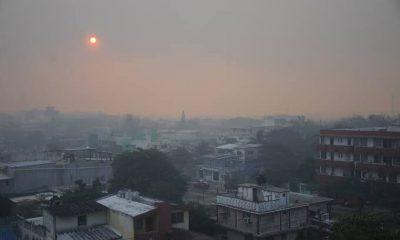 calidad del aire veracruz