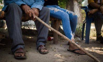 Vivienda desplazados Sinaloa