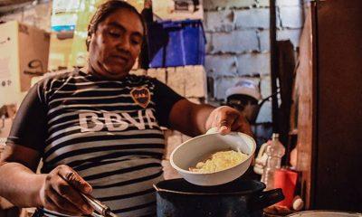 Coahuila, hambre por Covid-19
