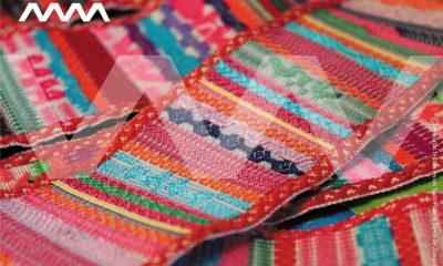 Textiles mujeres de Zongolica