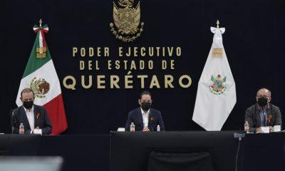 Horarios comercios Querétaro