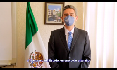 presupuesto Guanajuato 2021