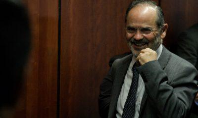 Gustavo Madero Chihuahua