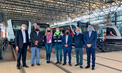 Proyecto ferroviario Aguascalientes