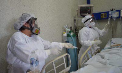 personal de salud Guanajuato