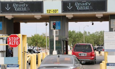 El Paso clientes mexicanos