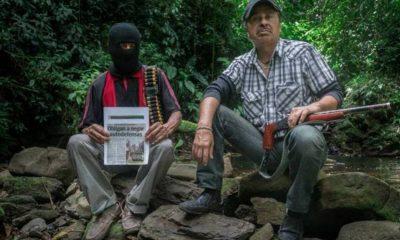 Autodefensas municipios Veracruz