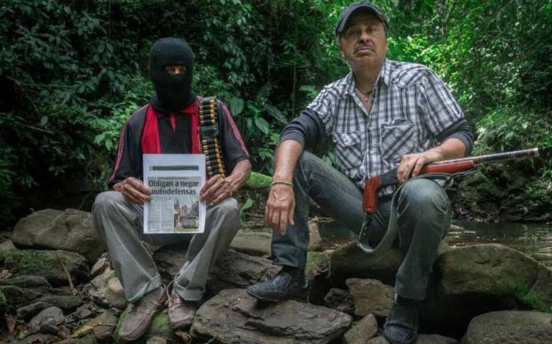 Autodefensas Veracruz Zongolica
