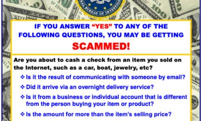 mulas de dinero FBI