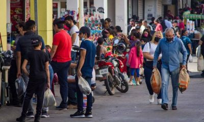 Comerciantes Culiacán ventas