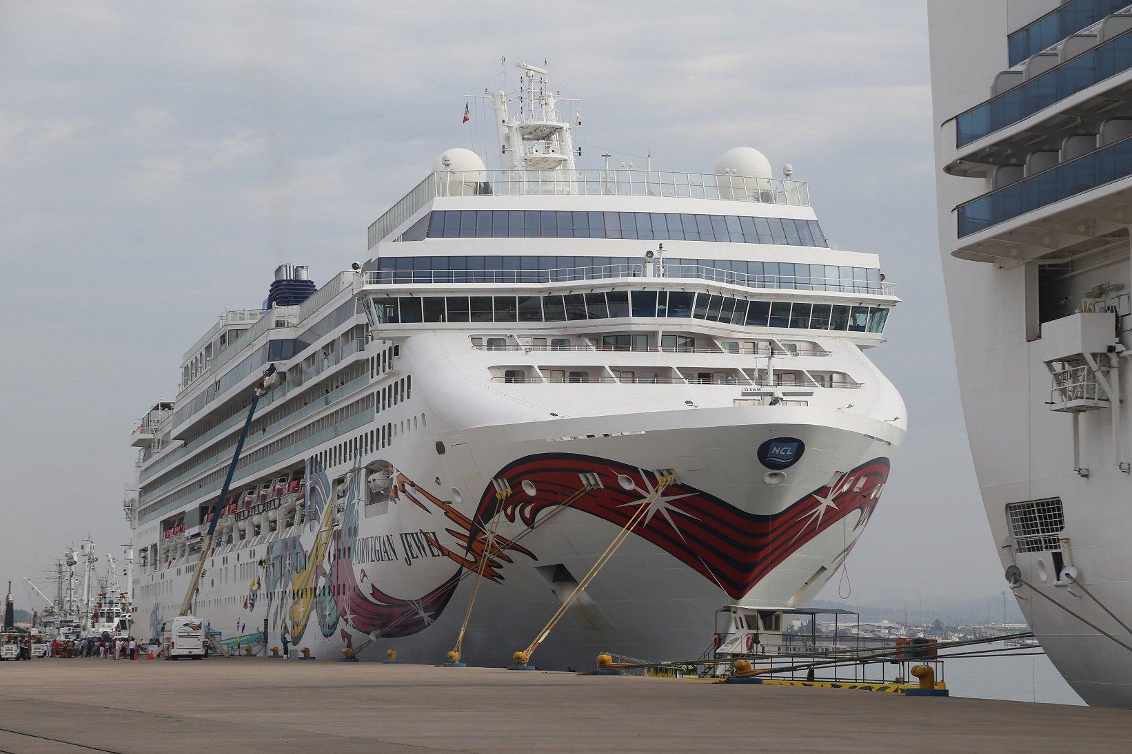 Cruceros Mazatlán