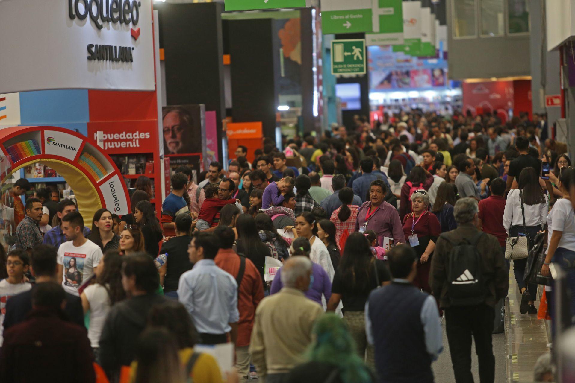 Expo Guadalajara eventos