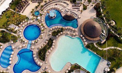 contagios Covid hoteles