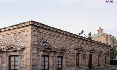 Centro Histórico Morelia