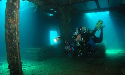 Parque submarino Rosarito