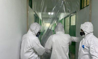 presos Estado de México Navidad y Año Nuevo