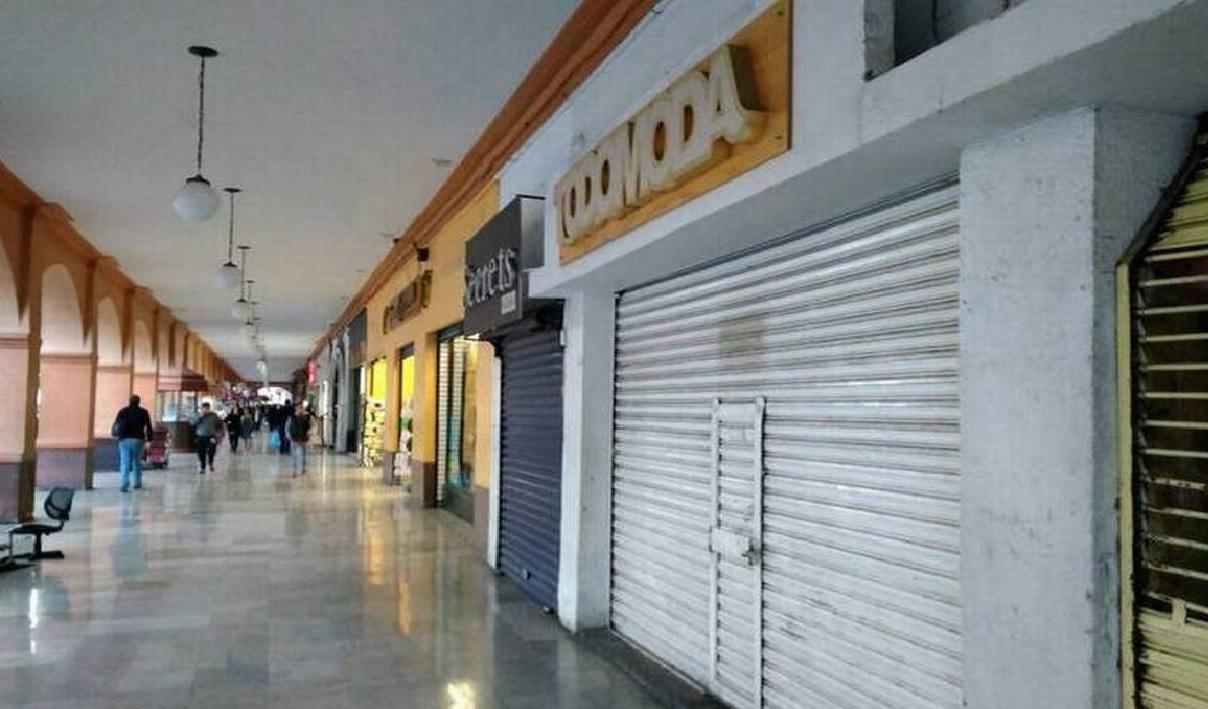 semáforo rojo ventas Toluca