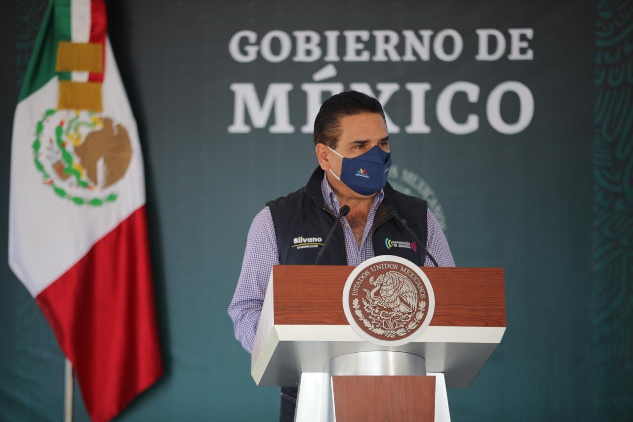 Michoacán vacuna covid-19