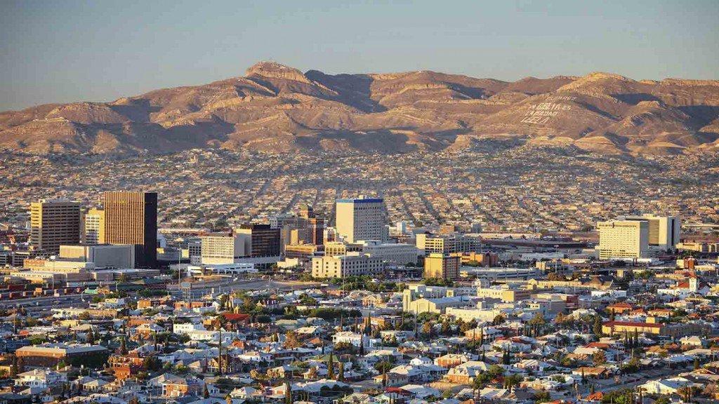 Maquila Ciudad Juárez plazas