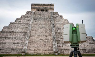 Campeche Mundo Maya Yucatán