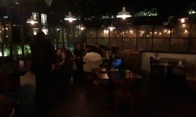 Bar San Miguel clausura