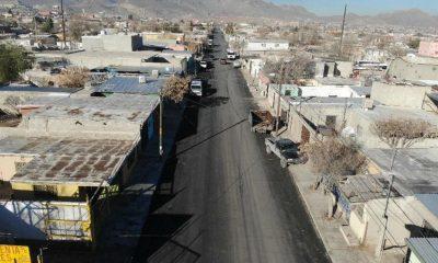 Ciudad Juárez presupuesto