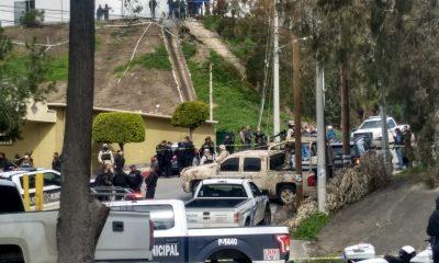 Tijuana seguridad Bonilla