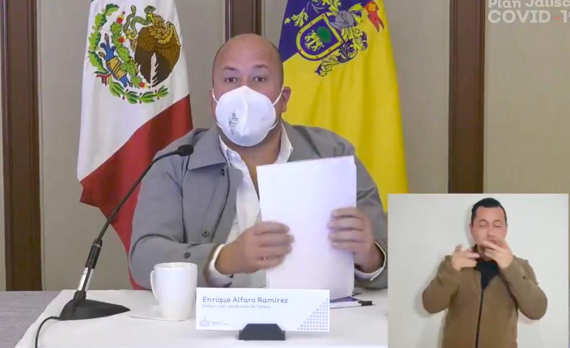 vacuna Covid Jalisco