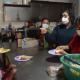 comedor comunitario Tijuana