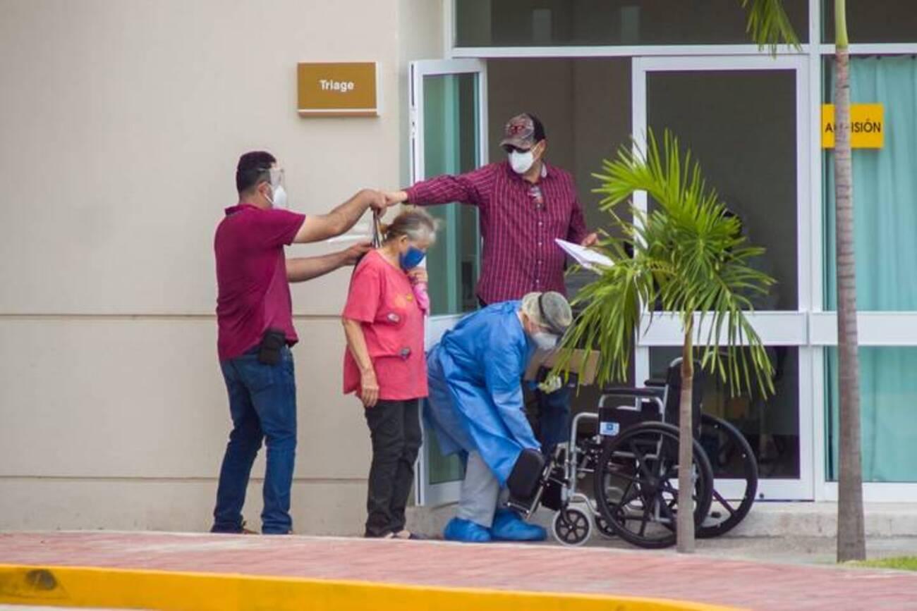 partidos políticos hospitales sinaloa