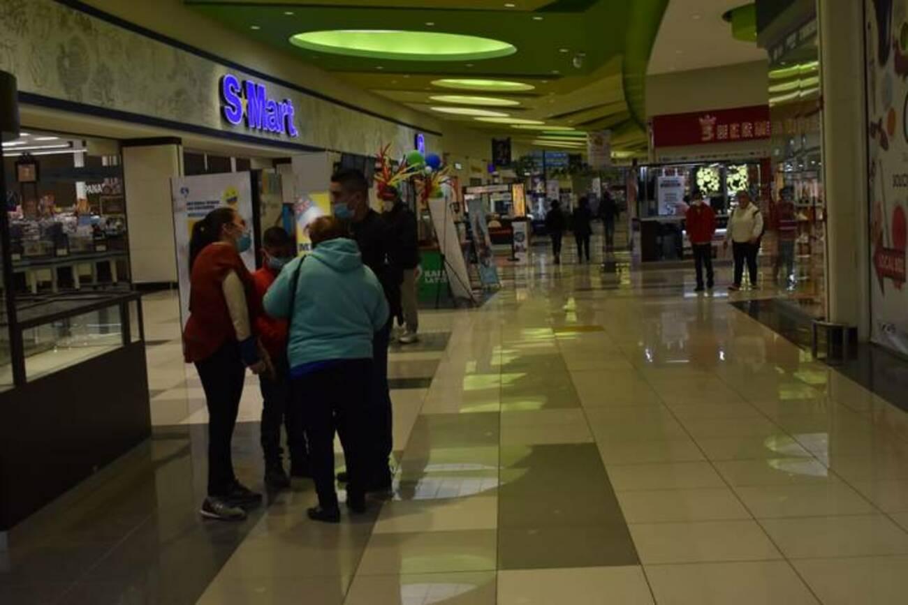plazas comerciales Chihuahua
