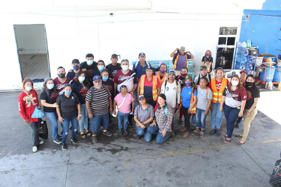 sindicato Mazatlán covid